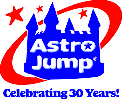 AstroJump Supporters of Helensvale Little Athletics