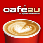 Cafe2U coffee van at Helensvale Little Athletics