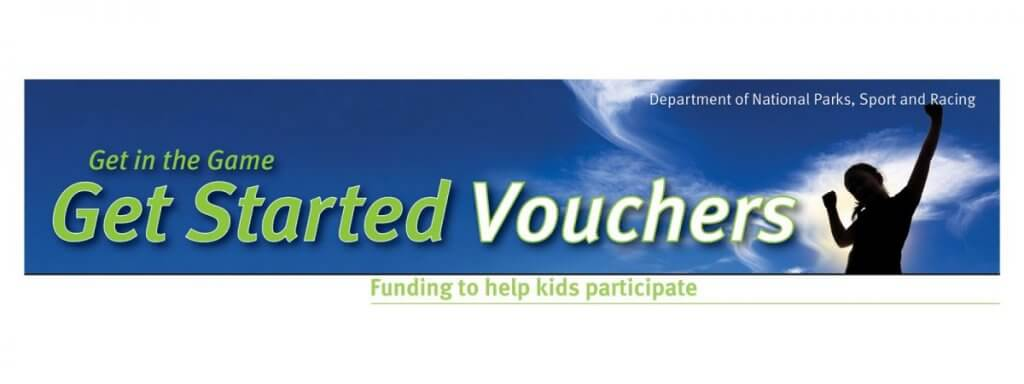 Helensvale Little Athletics Get Started vouchers