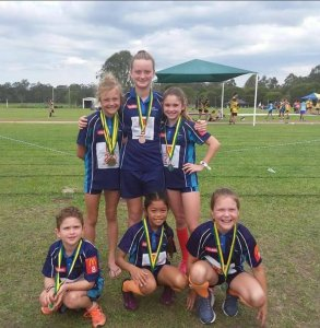 helensvale little athletics carnival regionals states
