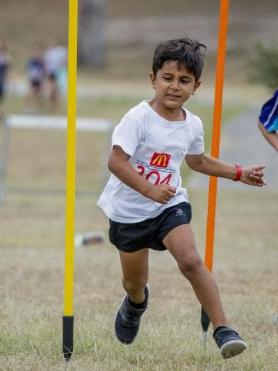 Tiny tots little athletics helensvale