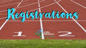 helensvale little athletics registrations