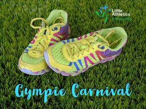helensvale little athletics gympie carnival
