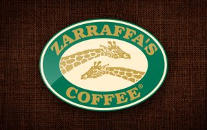 Supporters of Helensvale Little Athletics Zarraffas