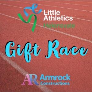 Helensvale Little Athletics Gift Race