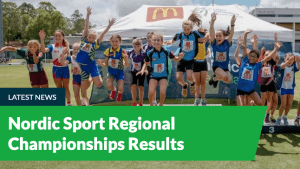 Helensvale Little Athletics regionals results